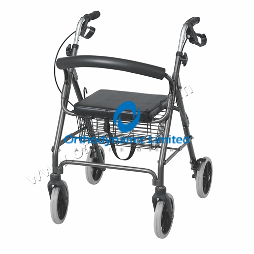 rollator limited The litetravel rollator offers excellent support and  our liability for failing to deliver the products timeously is limited to delivery being effected at a later.