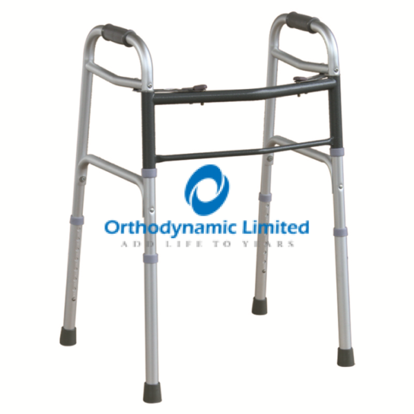 Walking Frame Without Wheels