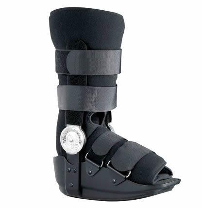 "ROM Walker Boot 17"""