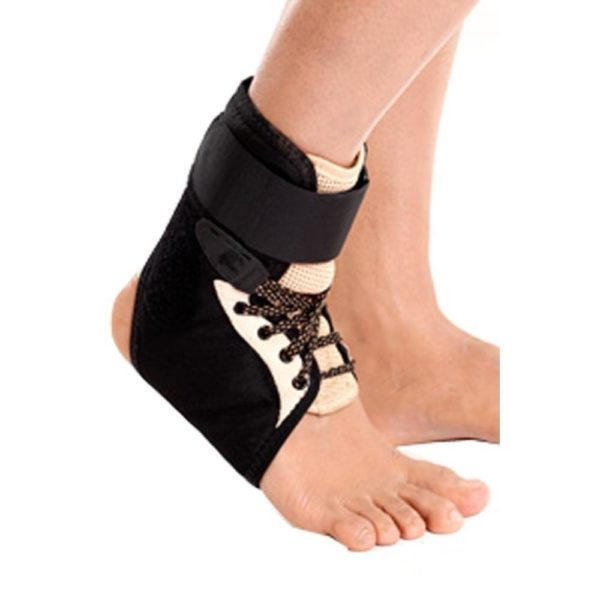 Ankle Immobilizer Lace