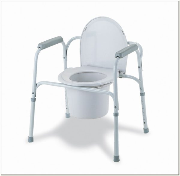 Commode Seat