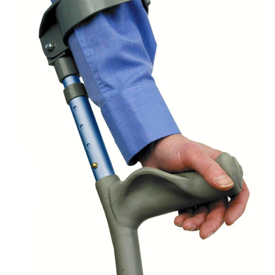 Paediatric Elbow Crutches