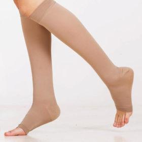 Varicose Vein Stockings Ad Class 1 – Below knee