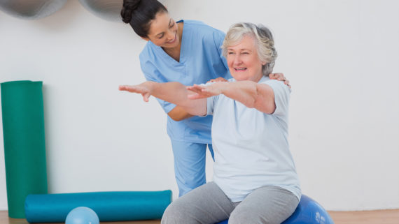 Why Physiotherapy Treatment?