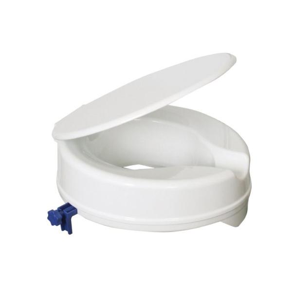 Toilet Raiser 4″