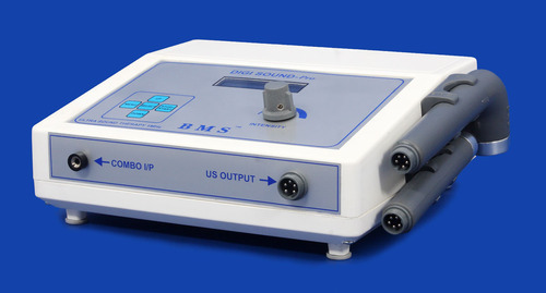 Therapeutic Ultrasound machine