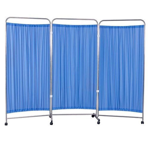 Bed screen