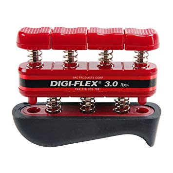 Digi flex Hand exerciser