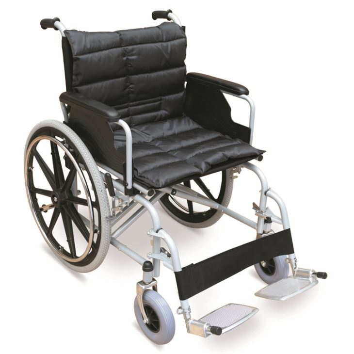 Extra Wide Manual Wheelchair