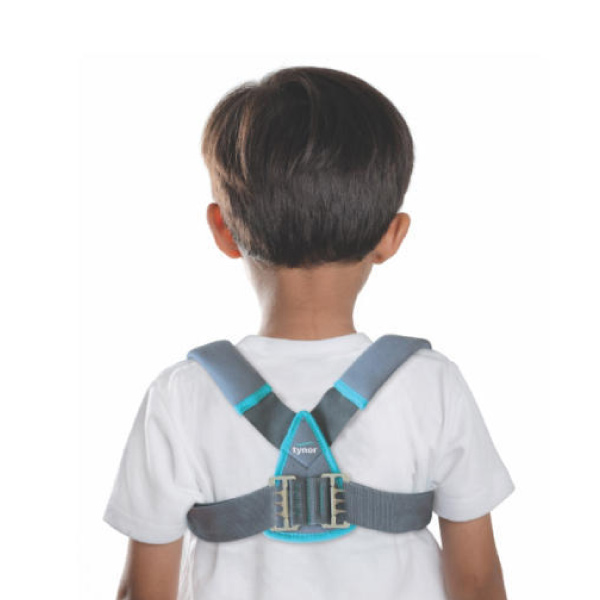 Clavicle Brace with Buckle – Child