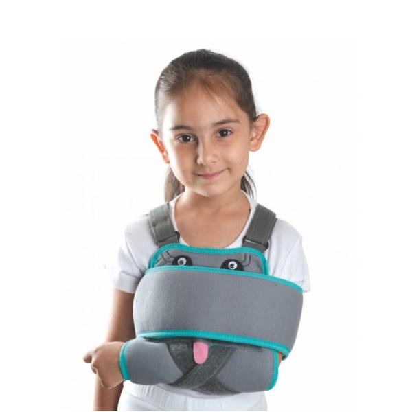 Universal shoulder immobilizer – Child