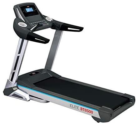Body Sculpture BT-6500 Motorized Treadmill