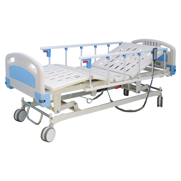 3 Function Electrical Hospital Bed