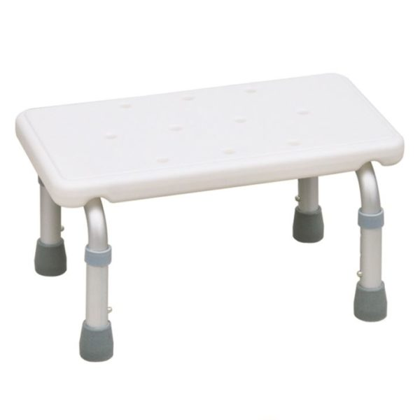 Adjustable Height Bath Stool-JL781L