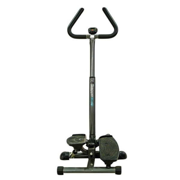 Body Sculpture BS-1650JH-M – Twist Stepper with Handle