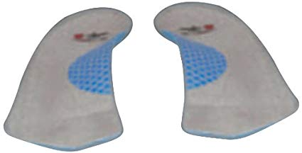 Medial arch support insole