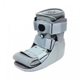 "Fixed Air Shield Walker 14"" - Pneumatic walker Boot"