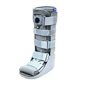"Fixed Air Shield Walker 17"" - Pneumatic Walker Boot"