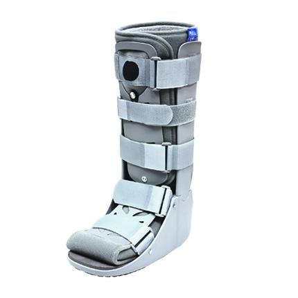 """Fixed Air Shield Walker 17"""" - Pneumatic Walker Boot"""