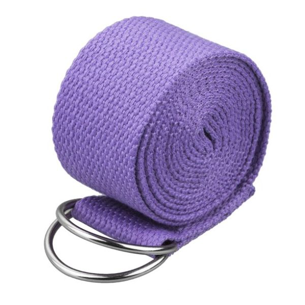 Adjustable Leg Stretch Strap Belt