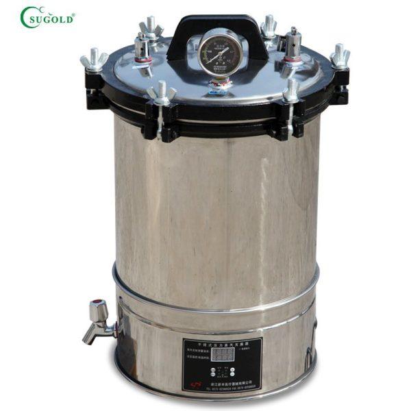 Autoclave Sterilizer 24 Litres