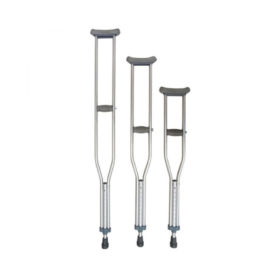 Axillary Crutches (A pair)