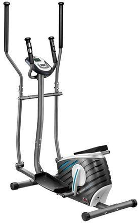 Body Sculpture Magnetic Elliptical strider BE-3110GHY-B