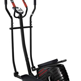 Body Sculpture Magnetic Elliptical Cross-Trainer