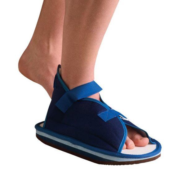 Cast Shoe - Plaster Boot