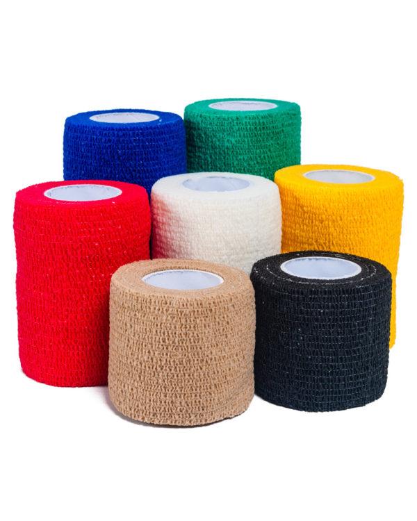 Elastic Cohesive Bandage (Per 1 pc)