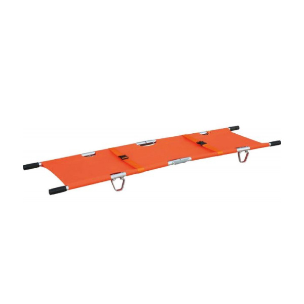 Emergency Rescue stretcher (Folding & collapsible)