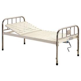 Epoxy coated semi-fowler bed B-32-1
