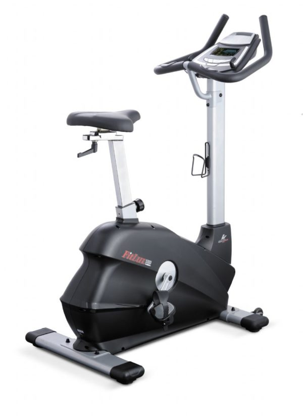 FitLux 5000 Semi-Commercial Upright Bike