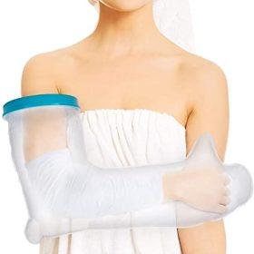 Full Arm Cast Protector
