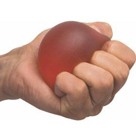 Gel exercise ball Soft