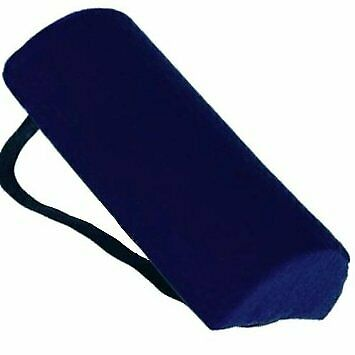 Half Lumbar Roll (Back Support With Strap)