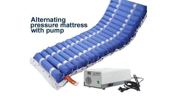 Tubular Air Mattresses with Pump (High quality)