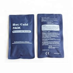 Hot / Cold Gel Pack 23*13cm (Reusable)