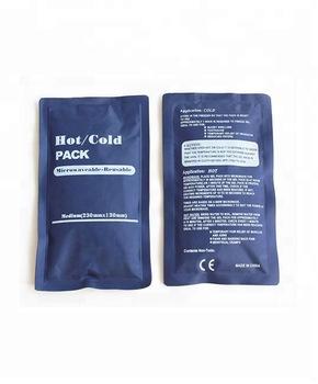 Hot / Cold Gel Pack 23*13cm (Reusable)