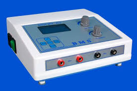 Interferential Therapy Unit (IFT+Russian Current)