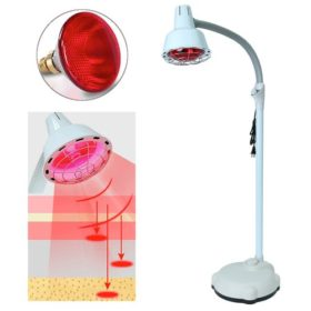 Stand Infrared Light Heating Therapy (Lamp)