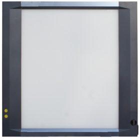 Medical LED X-Ray View Box Single