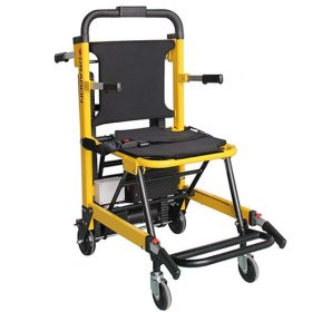 Motorized Electric Stair Climbing Wheelchair DW-ST003A
