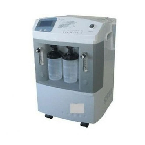 Oxygen Concentrator 5-Ltr With Double Flow