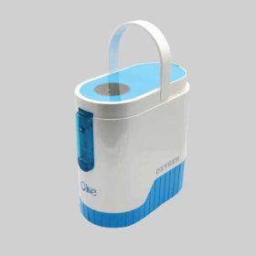 Portable Oxygen Concentrator – OLV C1