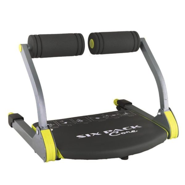 Six Pack Care Fitness Abs Workout Exercise Machine
