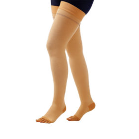 Varicose Vein Stockings Ag Class 2 - Thigh Length