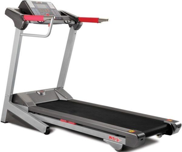 WNQ Motorized Treadmill F1-5000L-TV