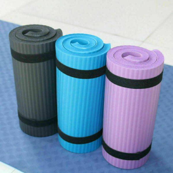 Knee Pad Yoga Exercise Mat-15mm