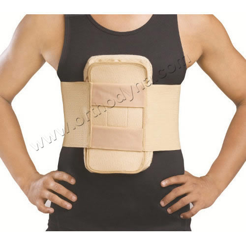Chest Brace Sternal Pad